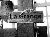 La Grange, à Orchies