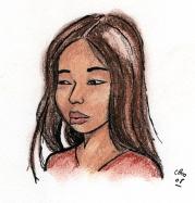 """D'après """"XXe Ciel"""" de Bernard Hislaire (dit Yslaire)"""