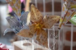 La Grange - JEMA - Orchies - Origami - Caroline Dewaele - cAro igano