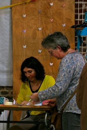 La Grange - JEMA - Orchies - Caroline Dewaele - cAro igano