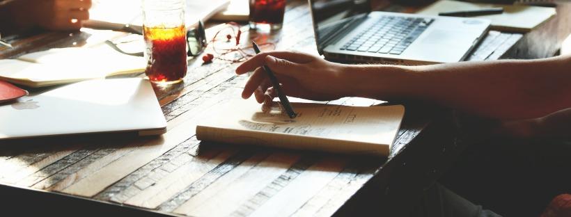 Atelier d'écriture - Caroline Dewaele - cAro igano