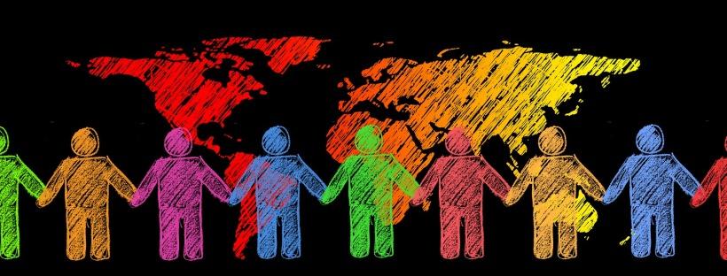Terre - Ensemble - Humanité - #1nuit1poeme - Nuit sainte