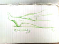 Feetbruary01