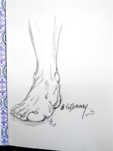 Feetbruary03