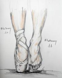 Feetbruary10-11