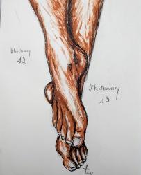 Feetbruary12-13