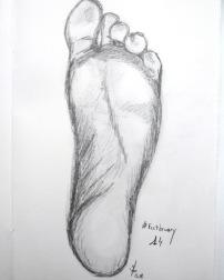 Feetbruary14