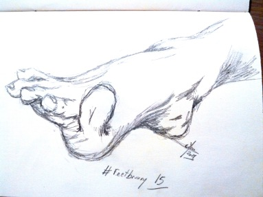 Feetbruary15