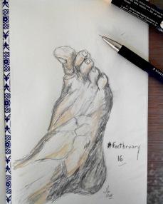 Feetbruary16