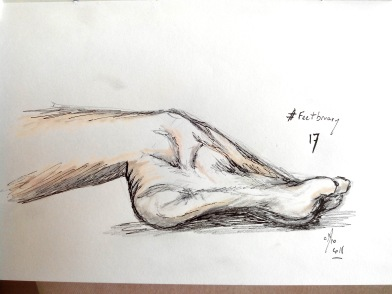 Feetbruary17