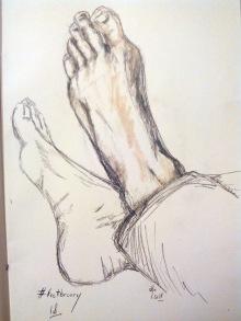 Feetbruary18