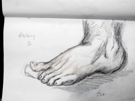 Feetbruary19