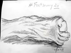 Feetbruary20