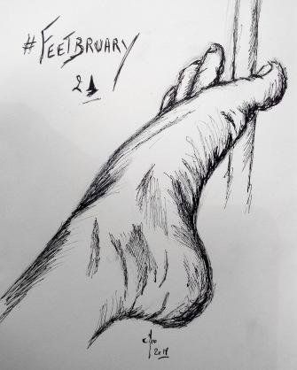 Feetbruary21