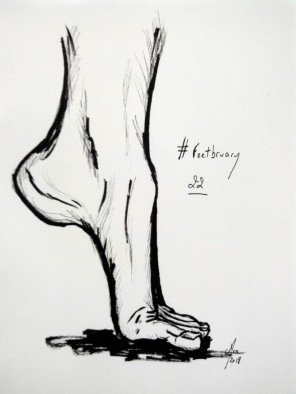 Feetbruary22
