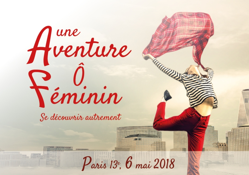 Une Aventure Ô Féminin